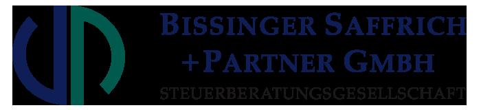 Bissinger Saffrich + Partner GmbH Steuerberatungsgesellschaft